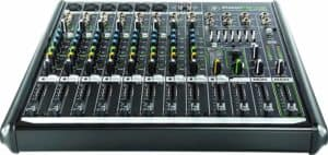 Mackie PROFX12V2 12-Channel Compact DJ Mixer