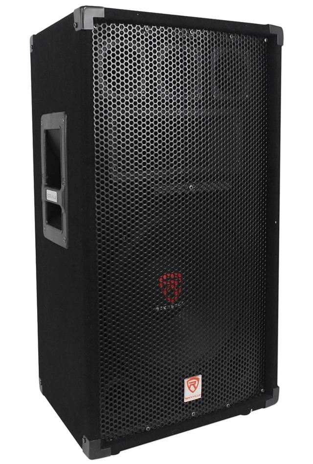 rockville rsg12 passive speaker