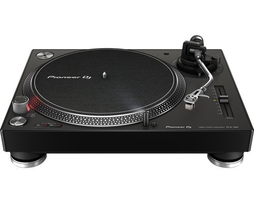 Pioneer DJ PLX-500-K in Black