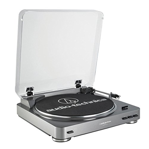 Audio Technica AT-LP60 - Silver
