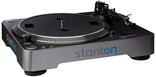 Stanton T62 Straight Arm Direct-Drive