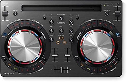 Pioneer Pro DJ DDJ-WeGO3-K