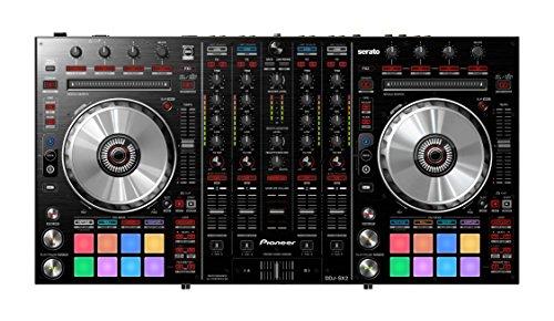 Pioneer Pro DJ DDJ-SX2