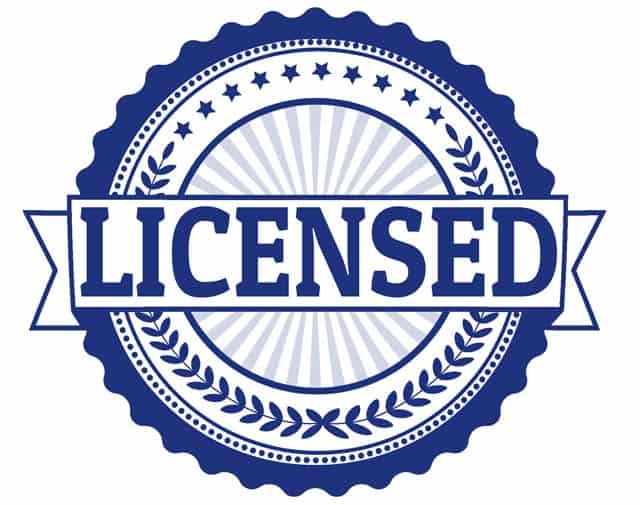 DJ License