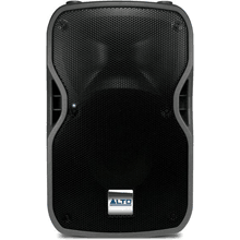 front facing alto professional ipa Music system