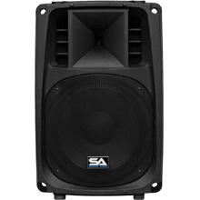 front facing seismic audio l wave-15