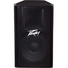 front facing peavey-pv-115