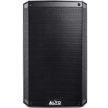 front facing alto professional ts212