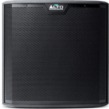 front facing alto professional ts212s