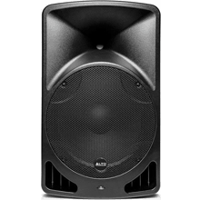 front facing alto professional tx15