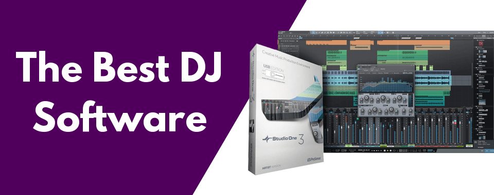 the best dj software featured image
