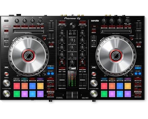 Pioneer DJ DDJ SR2 Controller