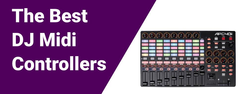 Best Midi Controllers