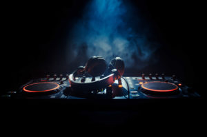 Best DJ In The World
