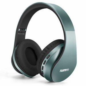 Tuinyo Wireless Headphones