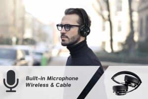 PowerLocus P3 Wireless Bluetooth Headphones