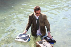 What to Do if You Spill Liquid on Your DJ Gear