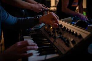 What is a MIDI Keyboard?